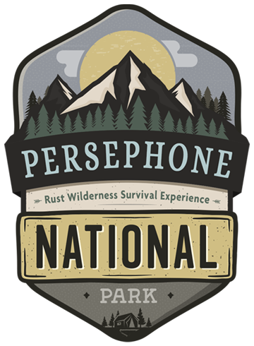 Persephone National Park - A Whitelist PVE Rust Server