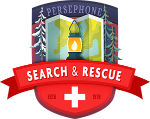 Persephone Search & Rescue